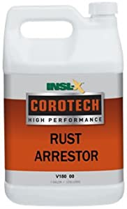 INSL-X Rust Arrestor 1 Gallon by INSL-X