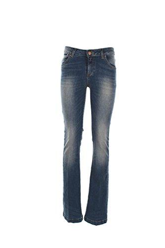 Jeans Donna Kocca 29 Denim P16ppd315902un0004 Primavera Estate 2016
