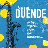 Jazz Con Duende Vol.2