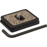 Acratech Cork Top Universal Quick Release Plate, with 1/4