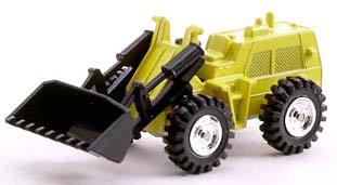 Takara Tomy Tomica #063 Maeda Seisakusho Mini Crawler Crane