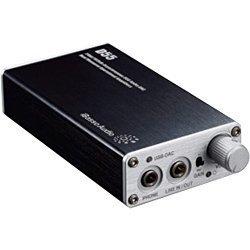 Ibasso Audio Usb-Dac Portable Headphone Amplifier D55 (Japan Import)