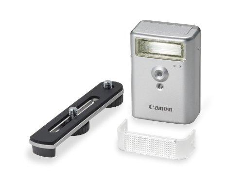 Canon HF-DC2 High-Power Flash & Bracket for PowerShot Digital Cameras