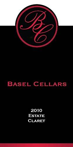 2010 Basel Cellars Walla Walla Valley Claret 750 Ml