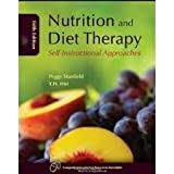 img - for Nutrition and Diet Therapy: Self-Instructional Approaches 5th (fifth) edition book / textbook / text book