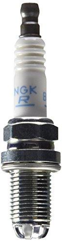 NGK (3199) BKR6EQUP Laser Platinum Spark Plug, Pack of 1 (Ngk Laser Platinum compare prices)