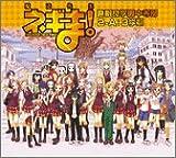 魔法先生ネギま! 麻帆良学園中等部2-A : 3学期 (DVD付)