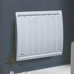 radiateur electrique vertical 1500w pas cher. Black Bedroom Furniture Sets. Home Design Ideas