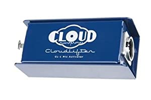 Cloud Microphones Cloudlifter CL-1 from Cloud Microphones
