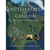 United States and Canada: The Land and the People
