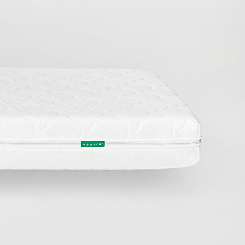 Newton Crib Mattress & Toddler Mattress: 100% Breathable, Washable, Recyclable made with Wovenaire.
