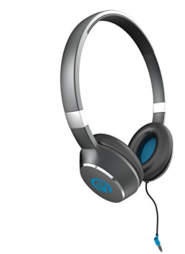 Zagg Luxe Air IFLUXH On Ear Headset