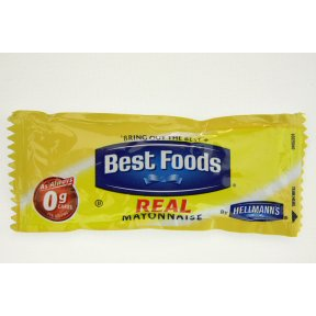 Best Foods Mayonnaise (box of 204)