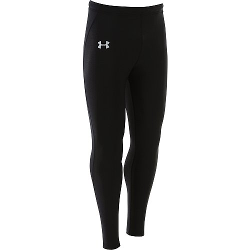 HeatGear® Compression Leggings Bottoms by Under