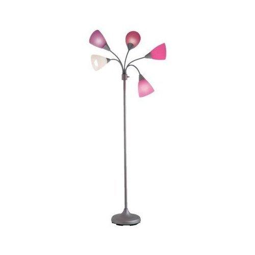 Room Essentials Lamp front-1027877