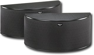 """Klipsch Vs-14 Icon 4-1/2"""" Surround Speakers"""