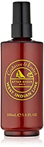 Crabtree & Evelyn West Indian Lime After Shave Balm, 100g