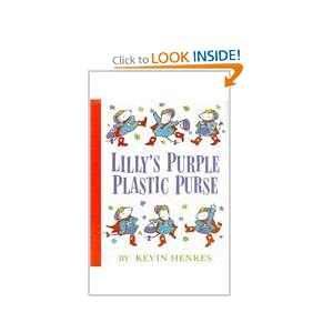 Lilly's Purple Plastic Purse (Live Oak Readalong)