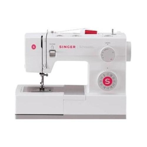 Singer 85SCH Scholastic Mechanical Sewing Machine, White (Scholastic Singer Sewing Machine compare prices)