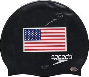 Amazon.com: Mark Spitz Autographed/Hand Signed Olympic Team USA