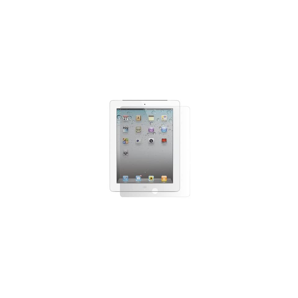 Melkco Premium Anti Glare Screen Protector for New iPad / iPad 2