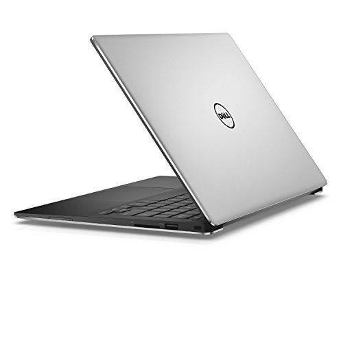 Dell-XPS-13-9350-133-Inch-High-Performance-Laptop-Intel-Core-i5-6200U-Processor-8GB-RAM-128GB-SSD-Windows-10-Silver