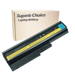 Fabulous Choice New Laptop Replacement Battery for IBM 40y703 42t4620 ThinkPad R60 R60P R61 R61i T60 T60p T61 T61P