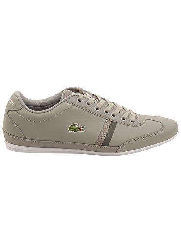 Lacoste Men's Misano Sport 116 1 Fashion Sneaker, Size: 7.5 D(M) US, Color: Gray