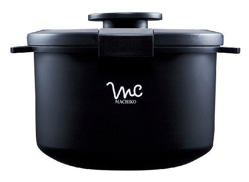 クック膳 ブラック MWC1