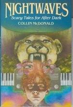 Mcdonald Collin : Nightwaves (Hbk)