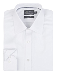 Luxury Pure Cotton Non-Iron Shirt