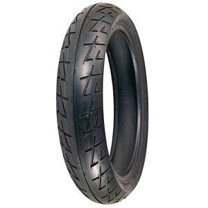 Shinko 009 Raven Front Tire - 120/70ZR-17/--