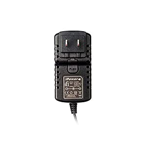 iFi iPower Low Noise DC Power Supply with International Travel Adapters 9V - Upgrade Your Audio/Video/Electronics (Tamaño: 9V)