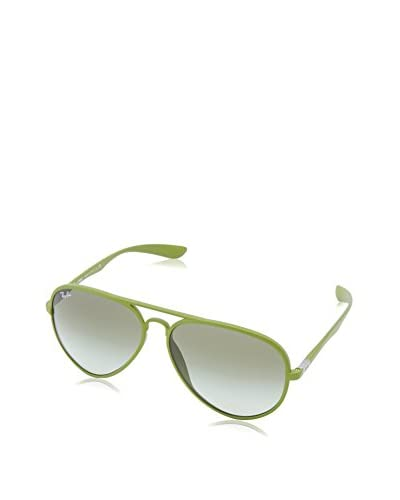 Ray-Ban Gafas de Sol Light Force 4180 60868E (59 mm) Verde