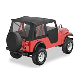 cj 7 soft top on a cj 5 jeep cj forums. Black Bedroom Furniture Sets. Home Design Ideas