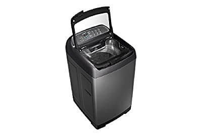 Samsung WA75K4400HA Fully-automatic Top-loading Washing Machine (7.5 Kg, Inox)
