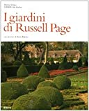 img - for I giardini di Russell Page book / textbook / text book