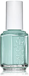 essie Nail Color, Greens, Turquoise and Caicos 0.46 oz