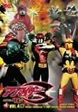 アクマイザー3 VOL.4 [DVD]
