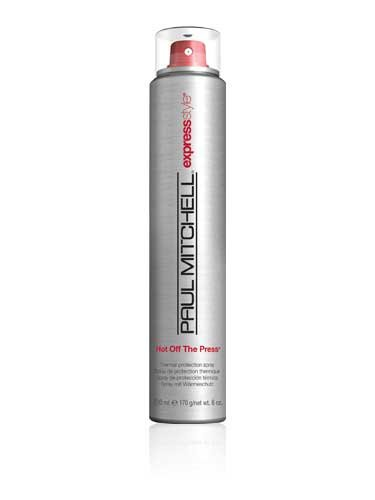 Paul Mitchell Hot Off The Press 6 oz.