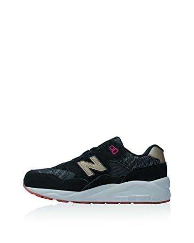 New Balance Sneaker KL580BKG  [Nero]