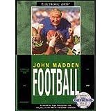 John Madden Football (Sega Genesis)