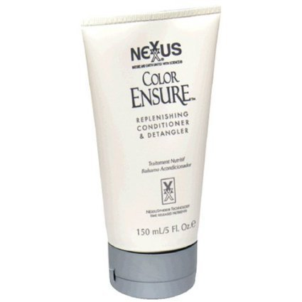 nexxus-color-ensure-replenishing-conditioner-detangler-5-fl-oz-151ml-pack-of-4-by-nexxus