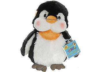 Webkinz Penguin