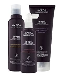 Aveda Invati Travel/Trial Set (3 products)