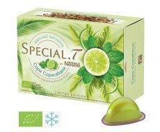 Original Special.T Copa Copacabana Bio-Früchtetee 1 Packung(10 Kapseln) von Nestle auf Gewürze Shop
