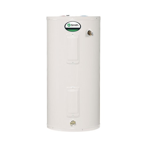 Ao Smith Ecs-50 Residential Electric Water Heater