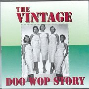 The Vintage Doo Wop Story