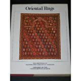 Oriental Rugs - Smithsonian Illustrated Library Of Antiques (1125899522) by Walter B. Denny