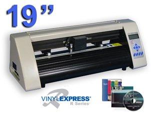 Reviews on sign warehouse vinyl express cutter 19 w ve for Craft vinyl cutter reviews